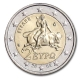 Greece 2 Euro Coin 2008 - © bund-spezial