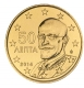 Greece 50 Cent Coin 2014 - © Michail