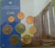 Greece Euro Coinset 2005 - © Lutezia