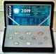Greece Euro Coinset 2019 - Proof - © elpareuro