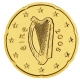 Ireland 20 Cent Coin 2006 - © Michail