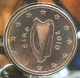Ireland 5 cent coin 2010 - © eurocollection.co.uk