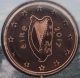 Irland 2 Cent Münze 2017 - © eurocollection.co.uk