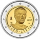 Italy 2 Euro Coin - 2000th Anniversary of the Death of Titus Livius 2017 - © Michail