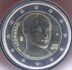 Italy 2 Euro Coin - 500th Anniversary of the Death of Leonardo da Vinci 2019 - © eurocollection.co.uk