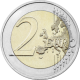 Lithuania 2 Euro Coin - Sutartines - Lithuanian Multipart Songs 2019 - Coincard - © Bank of Lithuania