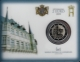 Luxembourg 2 Euro Coin - 100th Anniversary of Grand Duchess Charlotte's Accession to the Throne 2019 - Coincard - © Coinf