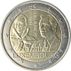 Luxembourg 2 Euro Coin - 175th Anniversary of the Death of the Grand Duke Guillaume I. 2018 - © European Central Bank