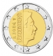 Luxembourg 2 Euro Coin 2004 - © Michail