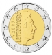 Luxembourg 2 Euro Coin 2007 - © Michail