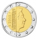 Luxembourg 2 Euro Coin 2009 - © Michail