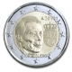 Luxembourg 2 Euro Coin - Coat of Arms of The Grand Duke Henri 2010 - © bund-spezial