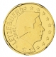 Luxembourg 20 Cent Coin 2002 - © Michail