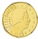 Luxembourg 20 Cent Coin 2004 - © Michail