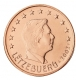 Luxembourg 5 Cent Coin 2002 - © Michail