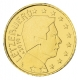 Luxembourg 50 cent coin 2010 - © Michail
