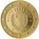 Malta 50 Cent Coin 2008 - © European Central Bank