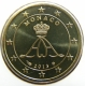Monaco 10 Cent Coin 2013 - © eurocollection.co.uk