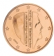 Netherlands 1 Cent Coin 2014 - © Michail