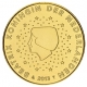 Netherlands 10 Cent Coin 2013 - © Michail