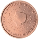Netherlands 2 Cent Coin 2000 - © European Central Bank