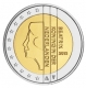 Netherlands 2 Euro Coin 2013 - © Michail