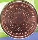Netherlands 5 Cent Coin 2003 - © eurocollection.co.uk