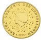 Netherlands 50 Cent Coin 2003 - © Michail