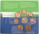Netherlands Euro Coinset Good deeds - Epilepsy Fund 2003 - © Sonder-KMS
