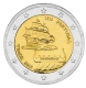 Portugal 2 Euro Coin - 500 Years since first Contact with Timor 2015 - © Michail