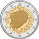 Portugal 2 Euro Coin - 500th Anniversary of the First Circumnavigation of Earth by Magellan 2019 - © Michail