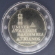 Portugal 2 Euro Coin - 730 Years University of Coimbra 2020 - © eurocollection.co.uk
