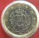San Marino 1 Euro Coin 2006 - © eurocollection.co.uk