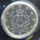 San Marino 1 Euro Coin 2009 - © eurocollection.co.uk