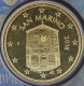 San Marino 10 Cent Coin 2018 - © eurocollection.co.uk