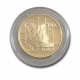 San Marino 20 + 50 Euro gold Coins (gold Diptychon) International Day of Peace 2005 - © bund-spezial