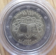 Slovenia 2 Euro Coin - 50 Years Treaty of Rome 2007 - © eurocollection.co.uk