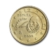 Spain 10 Cent Coin 2000 - © bund-spezial
