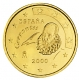 Spain 50 Cent Coin 2000 - © Michail