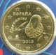 Spain 50 Cent Coin 2013 - © eurocollection.co.uk