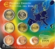 Spain Euro Coinset 1999 - © Zafira