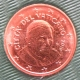 Vatican 1 Cent Coin 2010 - © eurocollection.co.uk