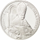 Vatican 10 Euro silver coin World Day of Peace 2008 - © NumisCorner.com