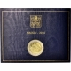 Vatican 2 Euro Coin - 25 Years Since the Fall of the Berlin Wall 2014 - © NumisCorner.com