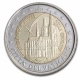 Vatican 2 Euro Coin - XX. World Youth Day in Cologne 2005 - © bund-spezial