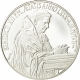 Vatican 5 Euro silver coin World Day of Peace 2007 - © NumisCorner.com