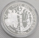 Vatican 5 Euro silver coin World Day of Peace 2009 - © Kultgoalie