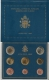 Vatican Euro Coinset 2002 - © MDS-Logistik