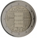 Andorra 2 Euro Coin - 100 Years of the Anthem of Andorra 2017 - © European Central Bank