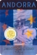 Andorra 2 Euro Coin - 25 Years of Customs Union with the EU 2015 - © Zafira